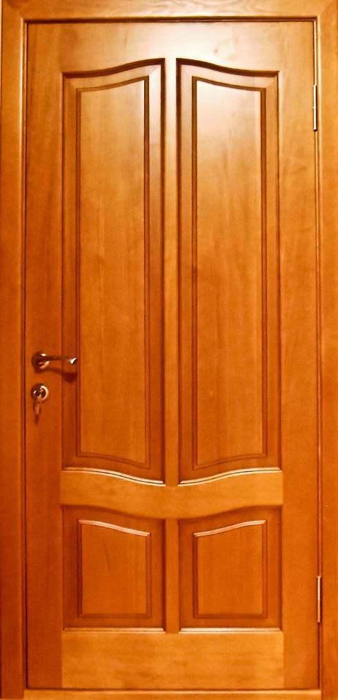 Межкомнатные двери Майкоп Массив Кавказского Дуба