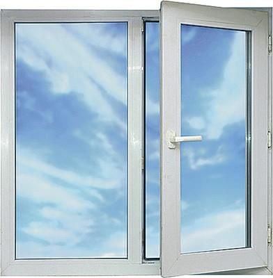 пластиковые окна и двери. фото
